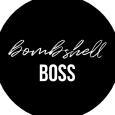 Bombshell Boss Boutique Logo