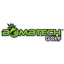 Bomb Tech Golf logo icon