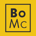 Bookoff Mc Andrews logo icon