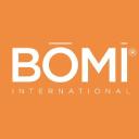 BOMI International logo