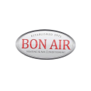 Bon Air Service Co Inc logo