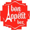 Bon Appétit Box logo icon