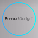 Bonaudi Industrial Design and Manufacturing logo