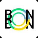 BonBon Donut logo