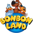 BonBon-Land A/S logo