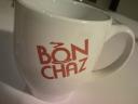 Bonchaz Bakery Cafe logo
