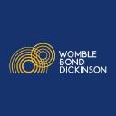 Bond Dickinson LLP logo