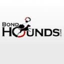 Bondhounds.com logo