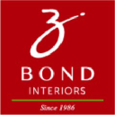 Bond Interiors logo icon