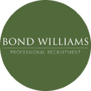 Bond Williams Professional Recruitment logo