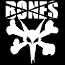 Bones Wheels logo icon