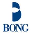 Bong Sverige AB logo