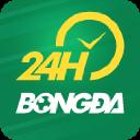 bongda24h.vn logo icon