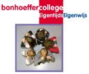 Bonhoeffercollege logo