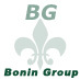 Bonin Group, Inc. logo