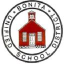 Bonita Unified School District logo
