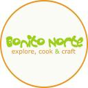 Bonito Norte Viajes logo