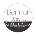 Bonner David Galleries logo