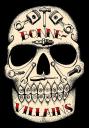 Bonnevillains Speed Shop logo