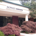 BONNEY Staffing Center logo