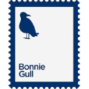 Bonnie Gull Seafood Shack logo icon