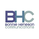 Bonnie Heneson Communications logo