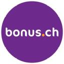 Bonus logo icon