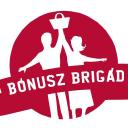 Bónusz Brigád logo icon