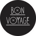 Bon Voyage Design Agency logo