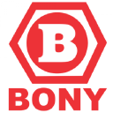 Bony Polymers (P) Ltd. logo