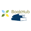 Book Hub Inc. logo