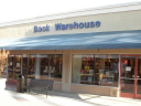 Book Warehouse Company Logo