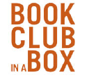 Bookclub-in-a-Box TALKS! logo