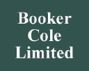 Booker Cole Limited logo