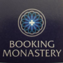 BookingMonastery.com logo