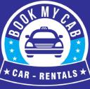 Bookmycab.com logo