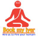 BookMyIyer.Com logo