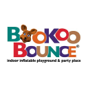 BooKoo Bounce, LLC logo