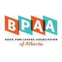 Book Publishers Association of Alberta logo