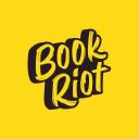 Book Riot logo icon