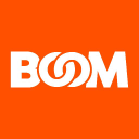 Boom Online Marketing logo