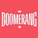 Boomerang Cards logo icon