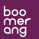 Boomerang Australia Studies logo