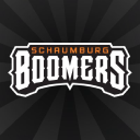 Boomers Baseball logo icon