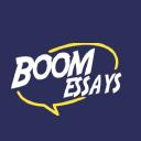 Boom Essays logo icon
