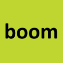 Boom Group Inc logo