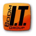 BoomI.T. logo