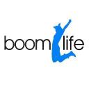 Boom Life Personal Training logo