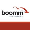 Boomm Marketing & Communications logo