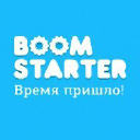 Boomstarter logo icon